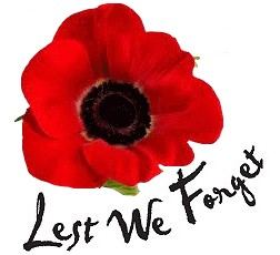 Remembrance Day Service Thornhill Seniors Club
